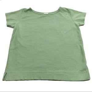 ❤️ Columbia Ribbed Textured Tee Shirt